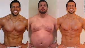 body fat effect before 10 week bodybuilding picture 6