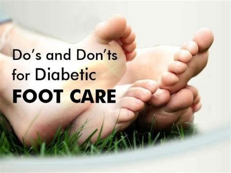 foot care for diabetics picture 7
