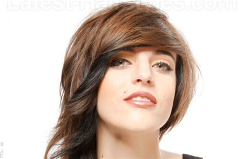 new celb hair cuts picture 17