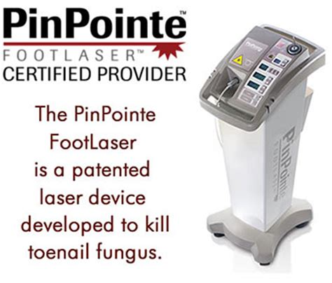 pinpointe foot laser in georgia picture 3