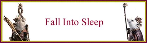 fall into sleep picture 2