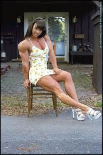 female muscle worship in los angeles picture 6
