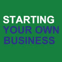 start your own home business picture 2
