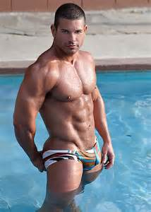 alejandro de la guardia muscle picture 1