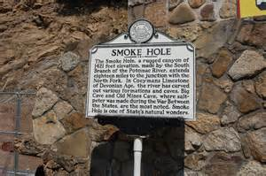 smoke hole cavern wv picture 11