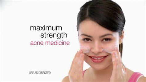 tv commercials for acne picture 1