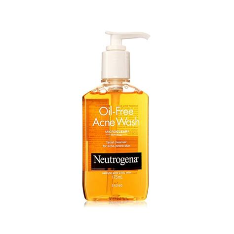 cleansers for acne picture 2