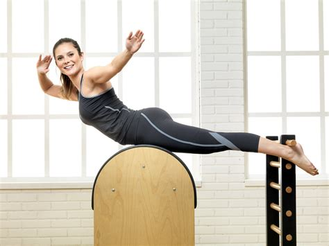 pilates for weight loss picture 1