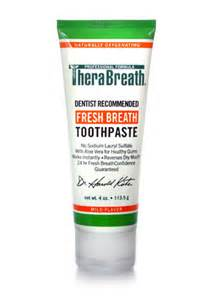 herbal tooth paste for bad breath due to picture 6