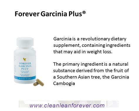 forever garcinia plus se toma picture 7
