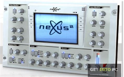 refx nexus 2 reviews 2014 picture 1