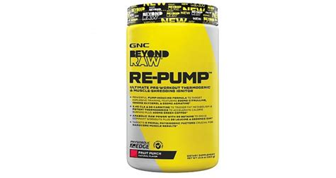 gnc raw reloaded reviews picture 5