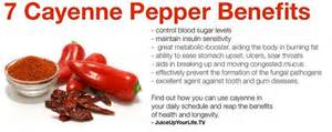 is cayenne pepper good for manhood picture 1