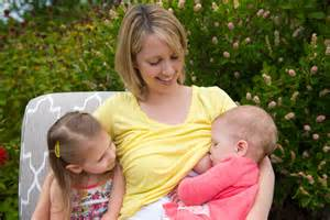 women breastfeeding women stories picture 3