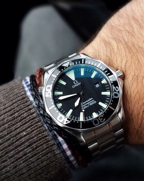 omega sdmaster professional daily picture 1