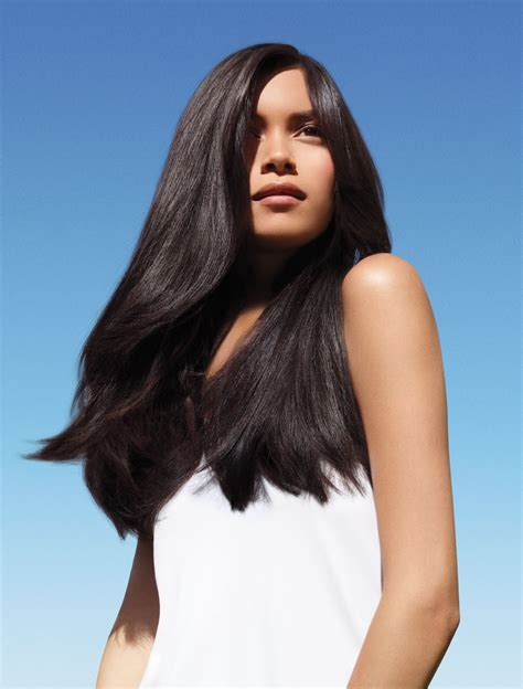 aveda hair picture 13