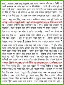 bangla story in bangla font for adult picture 1