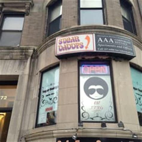sugar daddy's smoke shop boston picture 2