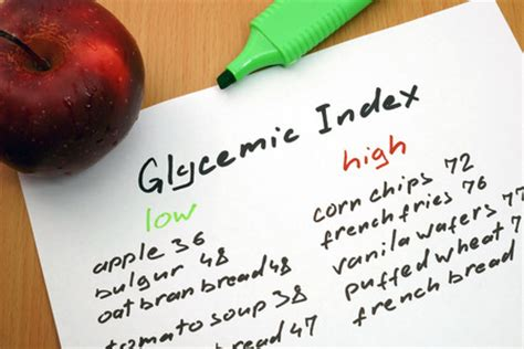 gi low glycemic diet hypothyroidism hypothyroid picture 10