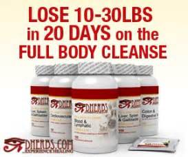 dherbs full body cleanse coupons picture 6