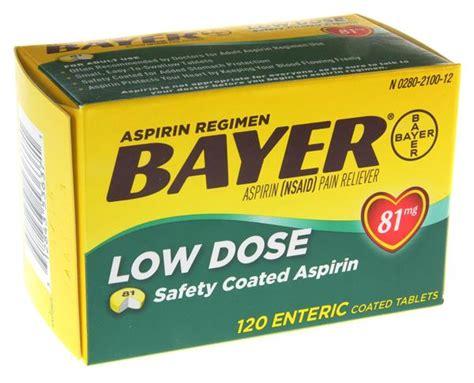aspirin as blood circulation enhancer picture 7
