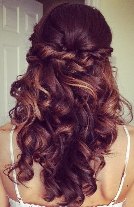 elegant hairstyles for long hair picture 10