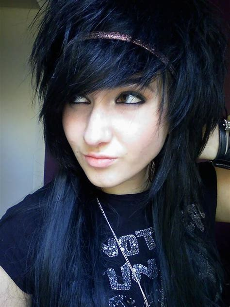 emo hair picture 11
