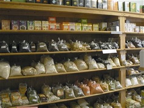 diane galloway herbal store picture 1