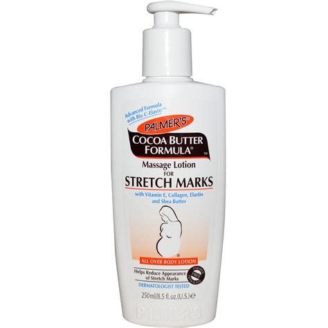 does cocoa butter help stretch marks picture 6
