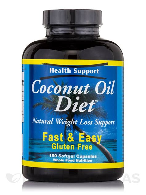 coconut oil diet picture 5