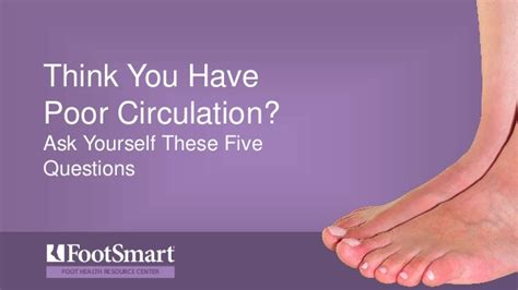 poor blood circulation in feet picture 10