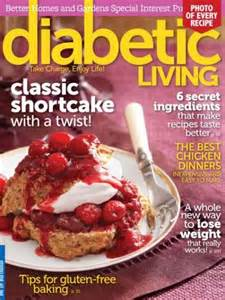 diabetic living magazine picture 2