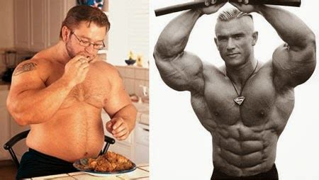 daily diet of lee priest picture 2