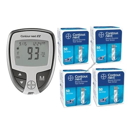 bayer diabetic supplies picture 1