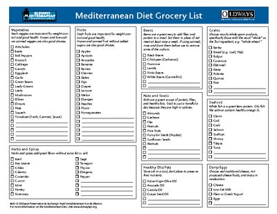diabetic diet menus picture 3