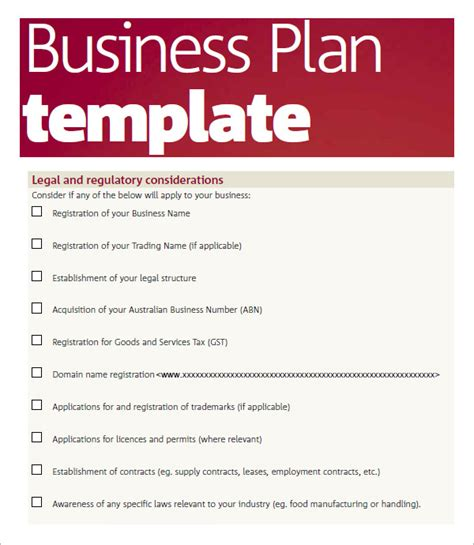 free online business plans picture 3