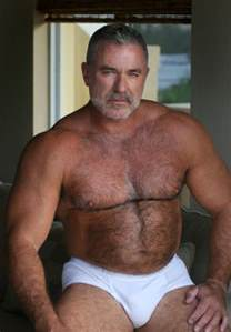 beefy hairy men picture 9