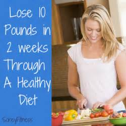 3 day diet lose 10 pounds picture 2
