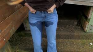 wetting jeans picture 7