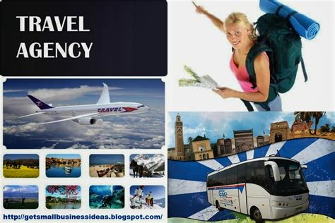 travel agent home business picture 1