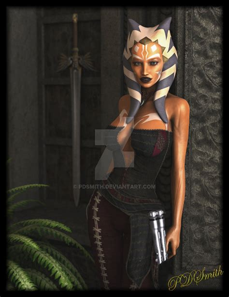 ahsoka breast expansion fanfiction picture 9