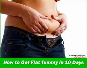 supplements to get a flat stomach picture 4