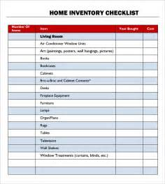 Home inventory business picture 7