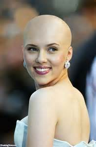 Bald hair for woman picture 3
