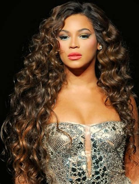 beyonce's hair color picture 2