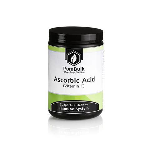 ascorbic acid picture 2