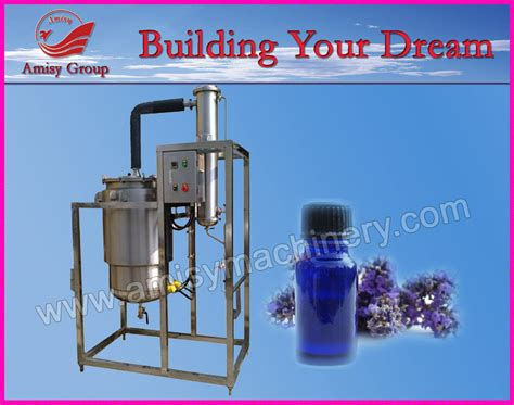 home essential oil steam extractor picture 11