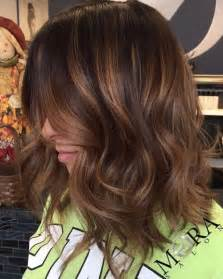 highlights for brown hair picture 6