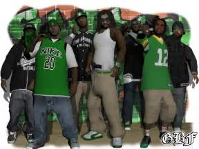 grove street gang skin picture 9