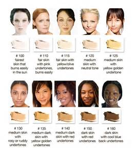 fashion colors skin tones picture 6